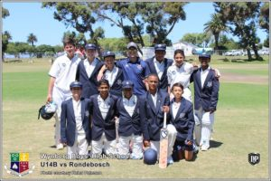 WBHS U14B vs Rondebosch, view photos on Flickr