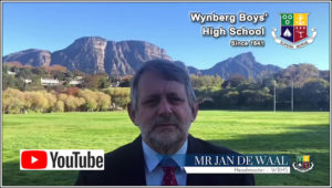 WBHS Covid-19 Relief Fund - YouTube