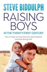 Raising Boys in the Twenty-First Century