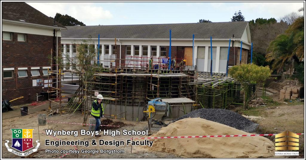 Engineering & Design Faculty Progress, 14 July 2020