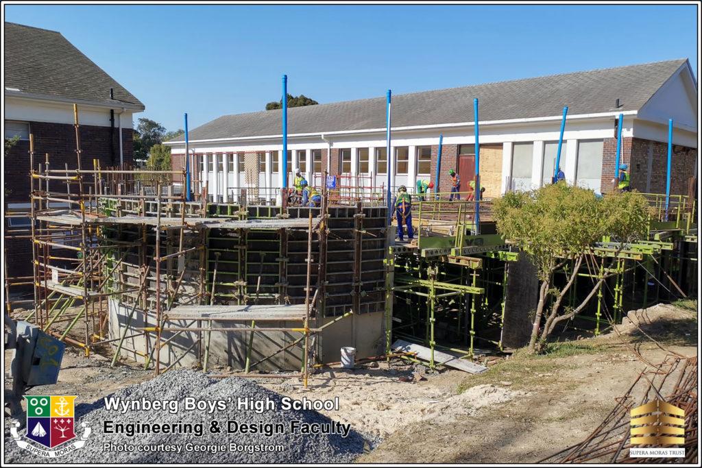 Engineering & Design Faculty Progress, 21 July 2020