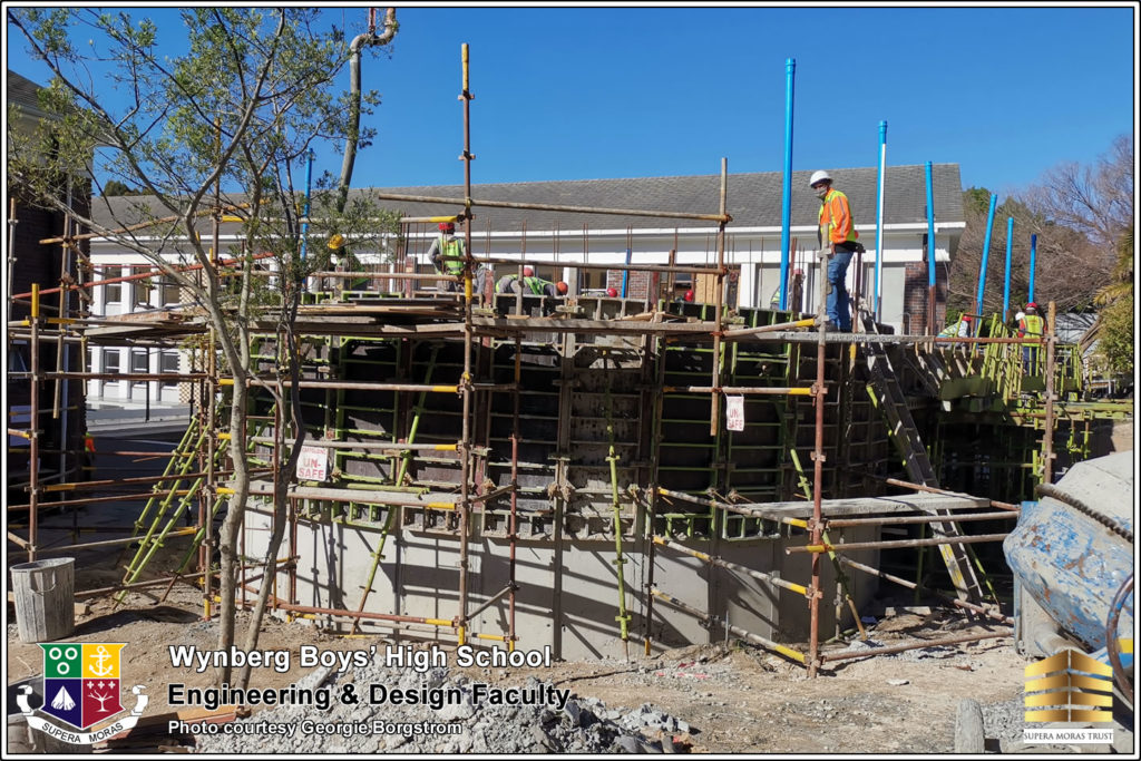 Engineering & Design Faculty Progress, 27 July 2020