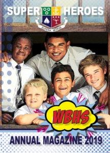 Read the WBHS 2019 School Magazine online