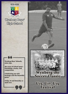 WBHS Soccer Classic 2021