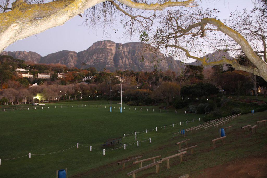 Wynberg Boys' High School WBHS Cape Town