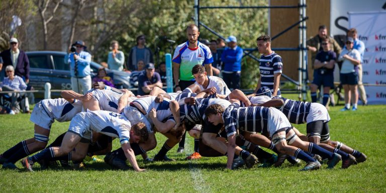 Wynberg Boys' High School WBHS Cape Town